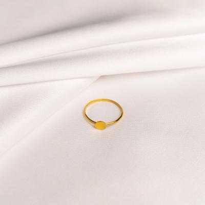 MINIM ring circle