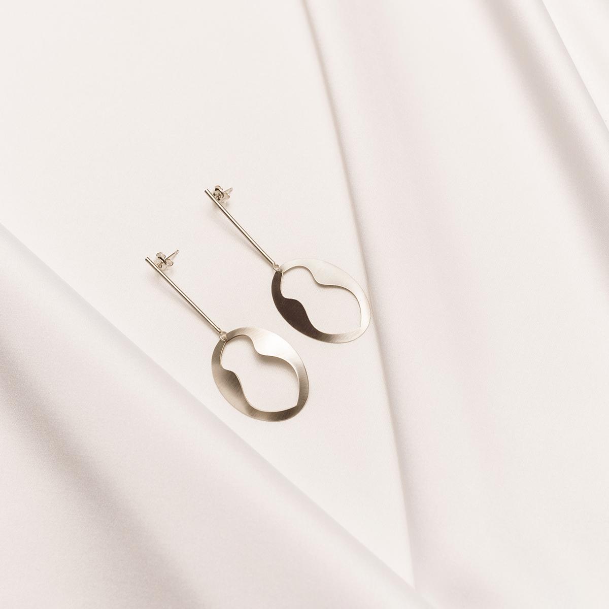 Cascara Earrings